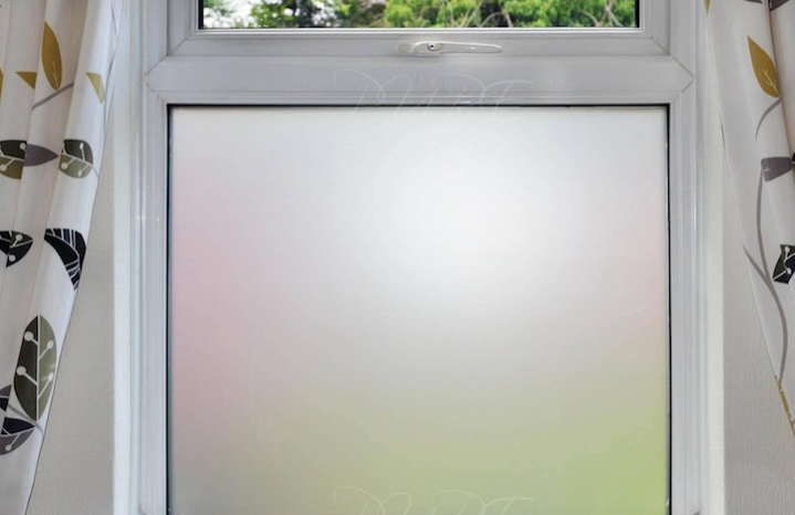Clear Matte (2) 20пм  матовая прозрачная пленка
